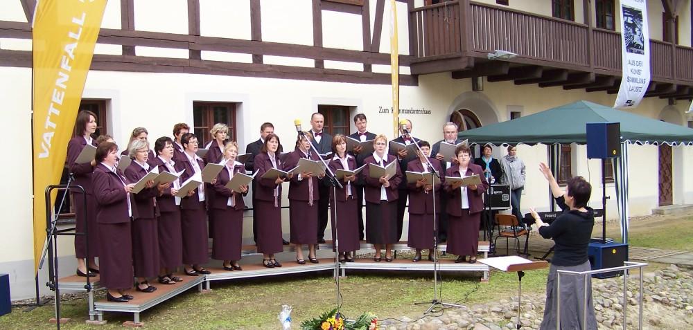 6.6.2009 Senftenberg