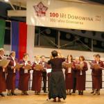 10.01.2012 - 100 Jahre DOMOWINA