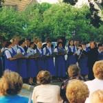 10. Abendsingen 1997