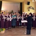 16.04.2011 Ostereiermarkt Neuwiese
