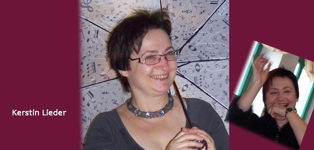 Kerstin Lieder