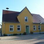 Alte Schule – Stara šula – unser Probenort